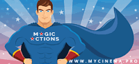 Magic Actions is the #1 App for YouTube!