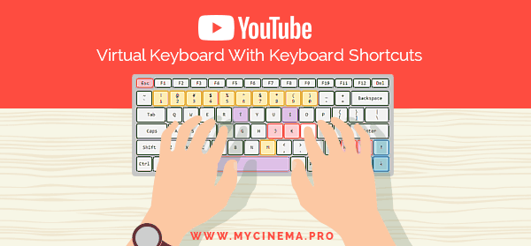 The Best Virtual Keyboard for YouTube